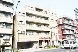 ラメール横浜[2階]の外観