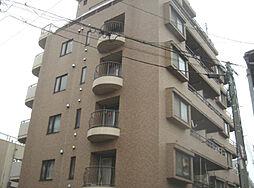 シンセリティハイツ[4階]の外観