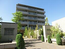ヴィル・ド・フルール[4階]の外観