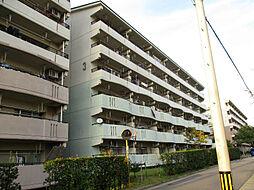URアーバンラフレ小幡3号棟[3階]の外観