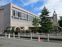 大沢幼稚園 距...