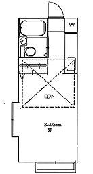 ミニマム[202号室]の外観
