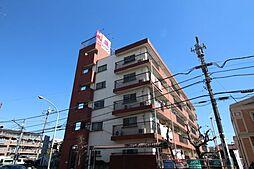 三沢ビル[2階]の外観