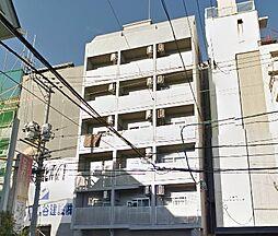 第11片山ビル[701号室]の外観