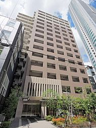 KDX堺筋本町レジデンス[3階]の外観