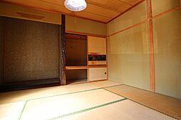 1階和室収納(...