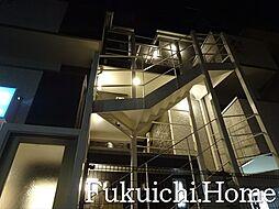 ファレノプシス[2階]の外観