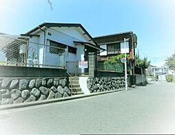 [一戸建] 神奈川県藤沢市鵠沼神明5丁目 の賃貸【/】の外観