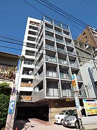 恵比須ビル[8階]の外観