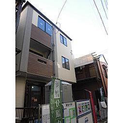 江戸川区平井4丁目