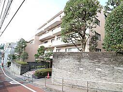 2駅3路線利用可能「朝日目黒マンション」