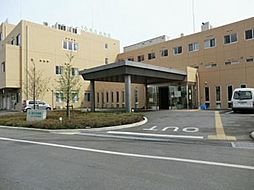 南古谷病院 1...
