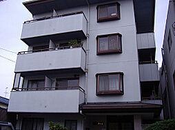 メゾン千代鶴[206号室]の外観