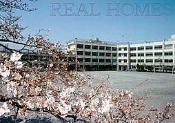 上板橋第三中学...
