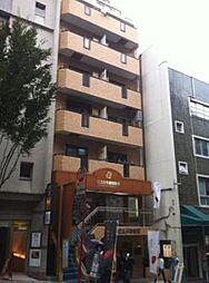 ラインビルド神楽坂[504号室号室]の外観