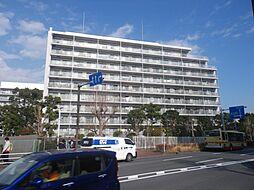 ニューシティ東戸塚南の街四号館
