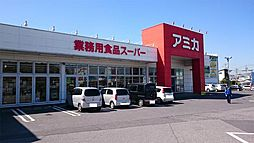 アミカ岡崎店