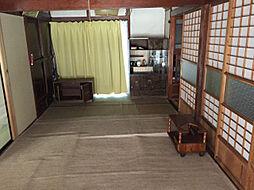1階中央和室