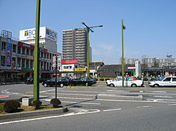 岩槻駅2 約1...