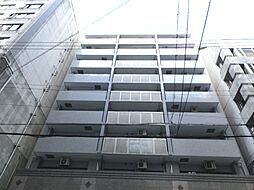 シャルマンフジ・アニエス本町[3階]の外観