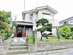 [一戸建] 千葉県山武市五木田 の賃貸【/】の外観