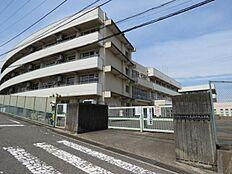 町田市立成瀬中央小学校