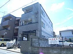 ピュア箱崎[2階]の外観
