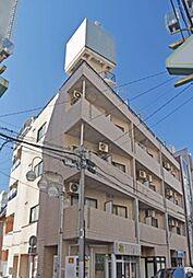 ライオンズマンション川崎駅南