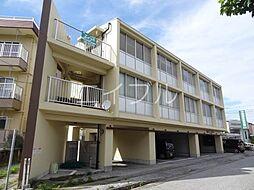 CASA・DI・SOLE 南棟[3階]の外観
