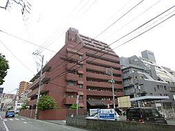 ライオンズマンション久留米ガーデン[11階]の外観