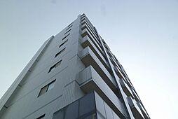グレイスヒルズ[10階]の外観