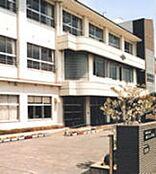 松江小学校