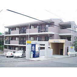埼玉県川越市野田町2丁目の賃貸マンションの外観