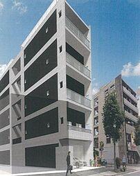仮)新栄第一マンション[2階]の外観
