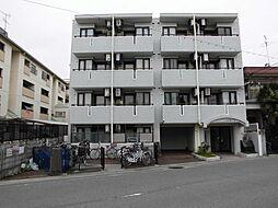 ジョイフル北武庫之荘[405号室]の外観