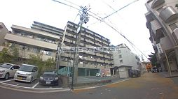 SWISS山本町南[4階]の外観