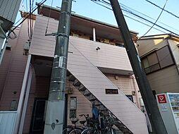 アベニール桜[2階]の外観