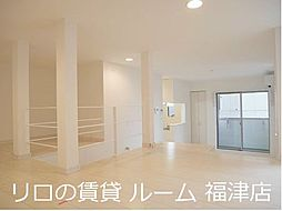 古賀駅 5.1万円