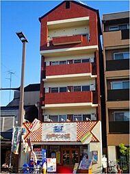 シティハウスJOY三条[305号室]の外観