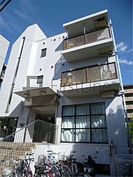 エルデ桃山[108号室]の外観