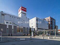 西武新宿線「久米川」駅 980m