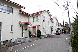 [一戸建] 新潟県新潟市西区平島 の賃貸【/】の外観