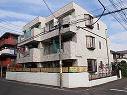 松山ハウス[303号室]の外観