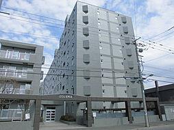ロジェ栄町II[6階]の外観