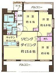 クレストフォルム横濱サウスステージ