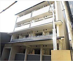 Y's House[3階]の外観