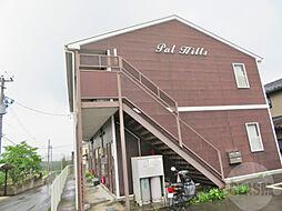 仙台市地下鉄東西線 青葉山駅 徒歩21分の賃貸アパート