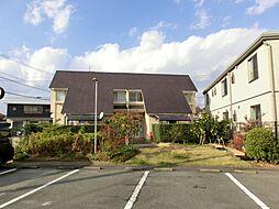 [タウンハウス] 福岡県久留米市江戸屋敷2丁目 の賃貸【/】の外観