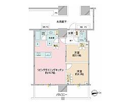 プラウドタワー武蔵小杉