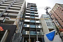 HIBINO RISE(ヒビノライズ)[11階]の外観